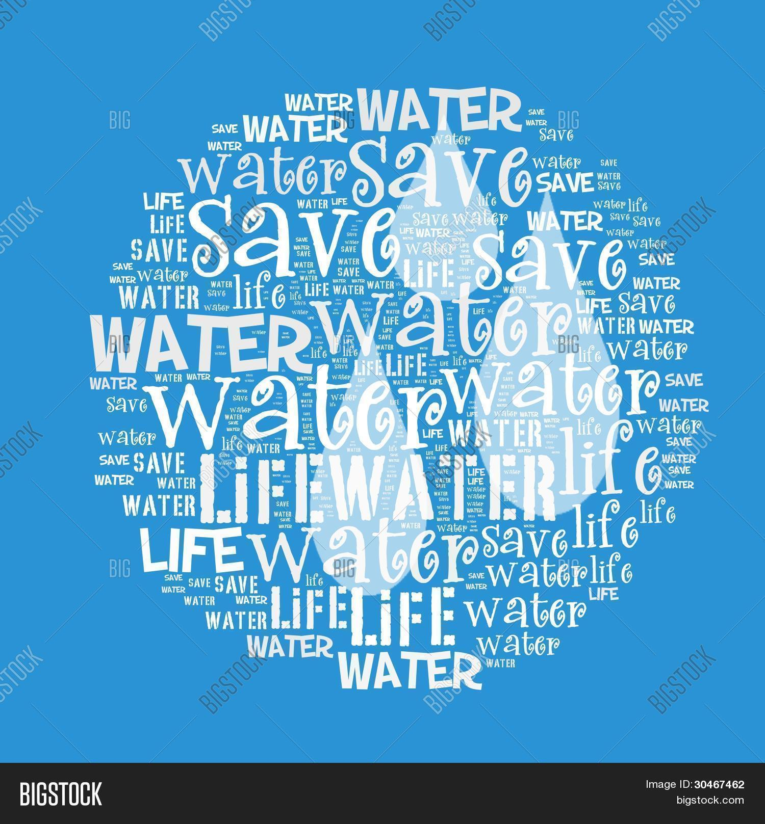 impotance of saving water 500 words The importance of saving money we save, basically, because we can't predict the future saving money can help you become financially secure and provide a safety net in case of an emergency.