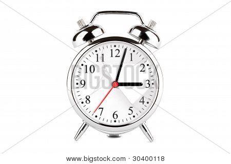 Broken Alarm Clock