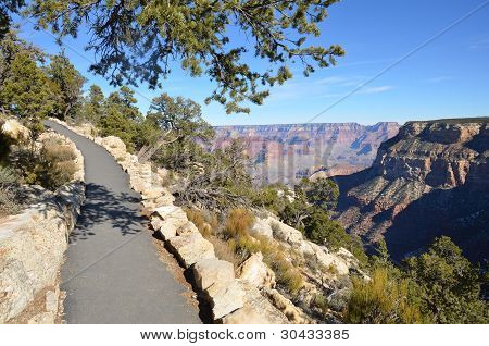 Grand Canyon Walkway