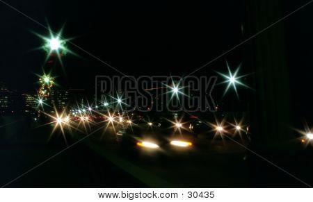 Race In The Night