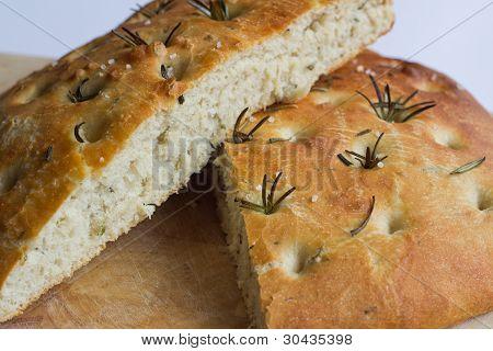 Italian Foccacia Bread