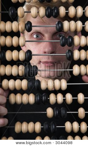 The Bookkeeper And Abacus