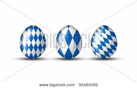 Bavarian Eggs