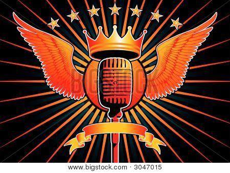 King Microphone