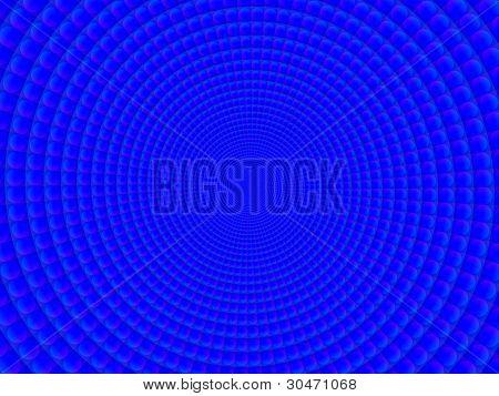 Fondo Digital azul Resumen