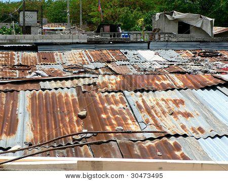 Haitian Roof