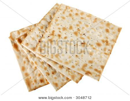 Unleavened Bread