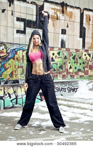 Ghetto Workout