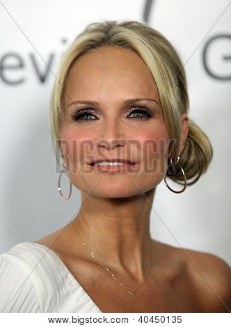 LOS ANGELES - JAN 10:  KRISTIN CHENOWETH ABC All Star Winter TCA Party 2012  on January 10, 2012 in Pasadena, CA