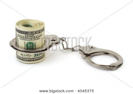 Money And Manacles