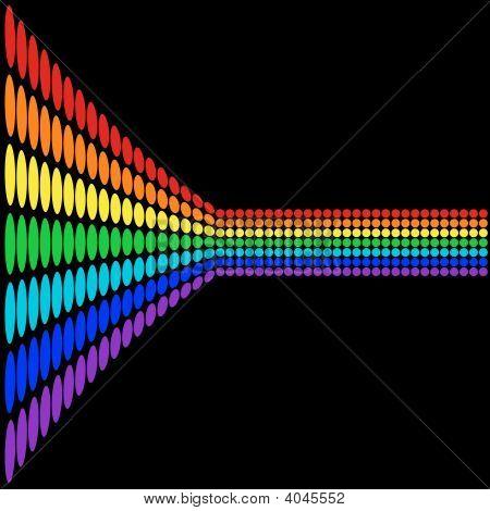 Perspectiva de arco iris