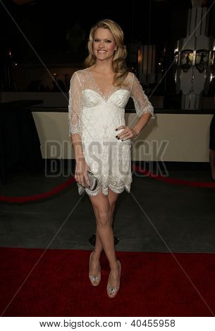 LOS ANGELES - JAN 28:  MISSI PYLE arriving to Director's Guild Awards 2012  on January 28, 2012 in Hollywood, CA