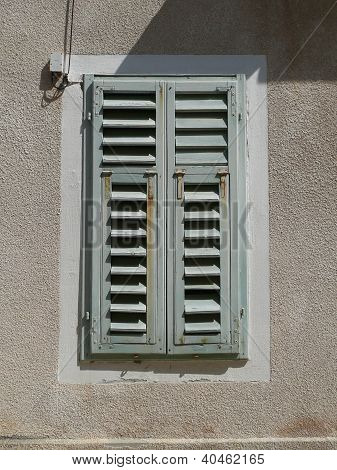 croatian window