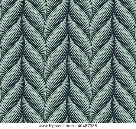 Seamless wool pattern