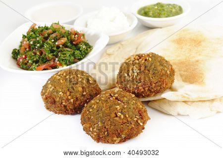 Lebanon Falafel