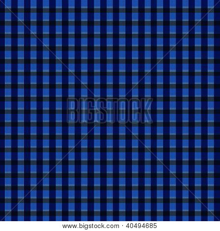 Classic Check Cloth Background
