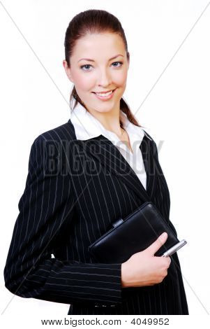 Active Businessperson
