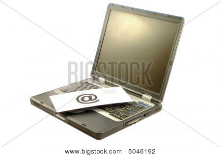 E-mail And Computer