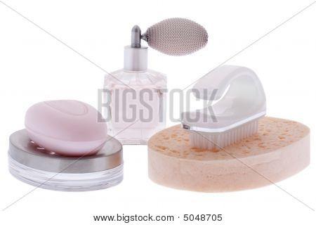 Toiletry