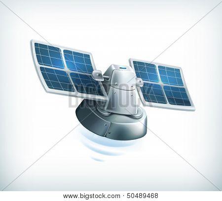 Observation satellite