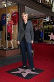 LOS ANGELES - SEP 4:  Jane Lynch at the Jane Lynch Hollywood Walk of Fame Star Ceremony on Hollywood