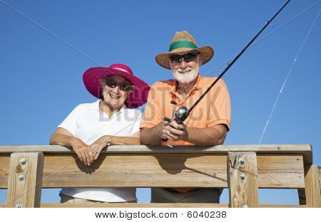 Senior Sun Protection