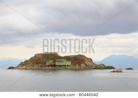 Pipers Lagoon Shack, Nanaimo