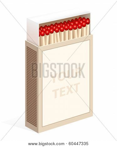 Matchbox Vertical