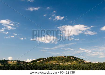 mount Pfaffenberg