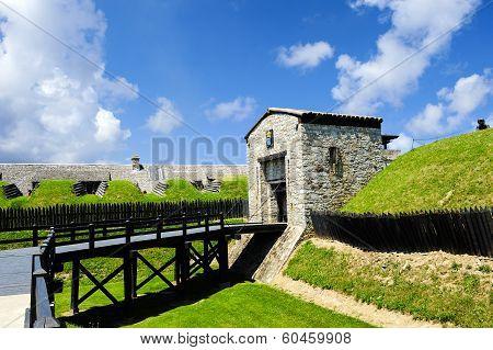 Old Fort Niagara, New York
