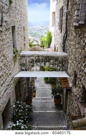 Saint Paul De Vence France