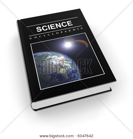 Scientific encyclopedia