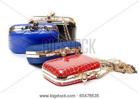 Fashionable Female Handbags