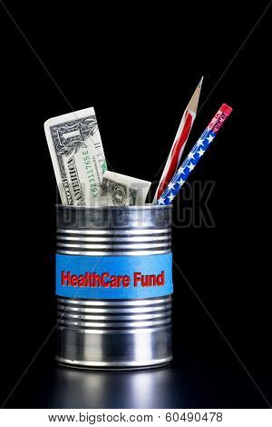 American Health Care Fund.