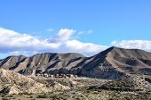 pic of west village  - Far West village in Desierto de Tabernas Almeria  - JPG