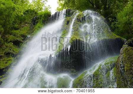 Cascade Waterfall