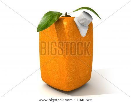 Pure Orange Juice