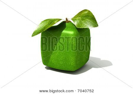 Cubic Lime