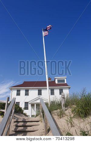 National Seashore, Provincetown, MA