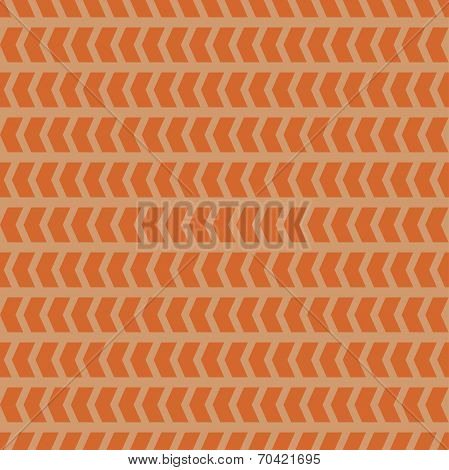 Vector. Seamless Background. Tire Tread Pattern