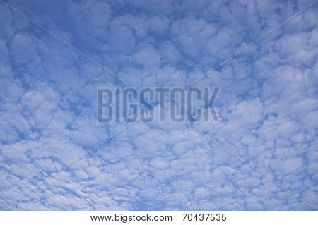 Clouds Formation