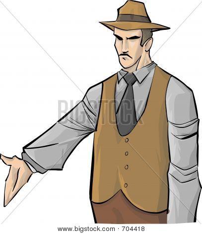 Mafia Man