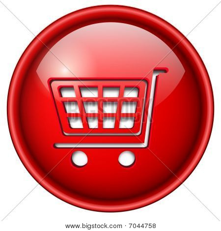 buy icon, button.