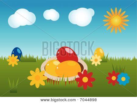 Easter-landscape 8