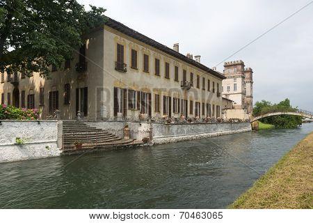Robecco Sul Naviglio, Milan