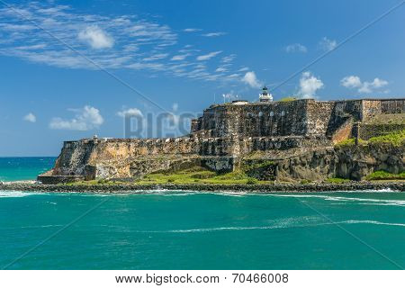San Juan, Puerto Rcio