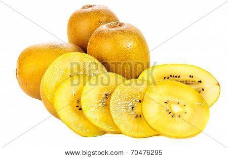 Kiwi Fruit, Gold Kiwi