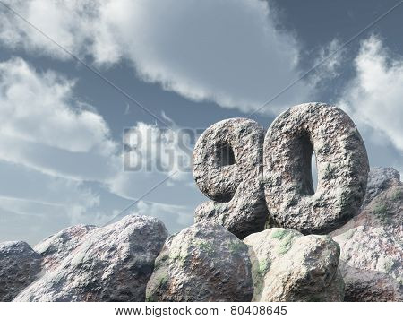 Number Ninety Rock