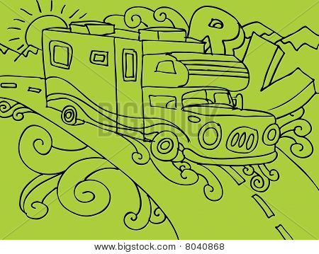 Recreational Vehicle