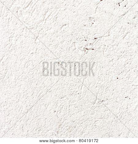 White Wall Background Texture Seamless Pattern